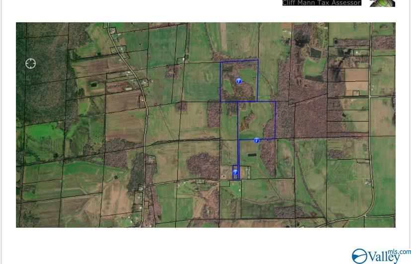 Property Image Of 0 Martin Childers Road In New Hope, Al
