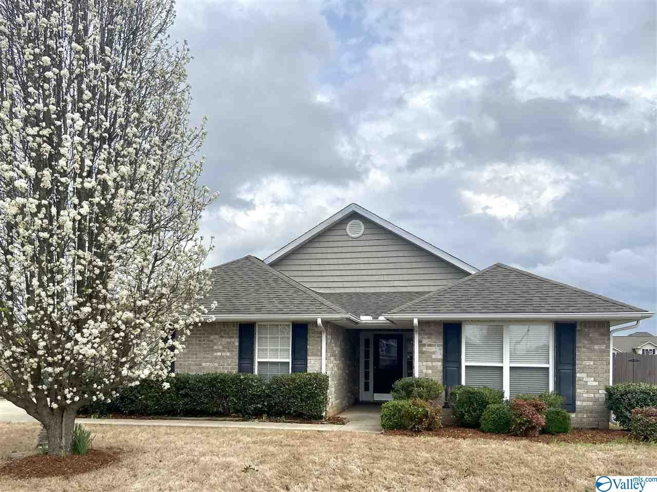 Property Image Of 100 Crystal Pond Court In Madison, Al