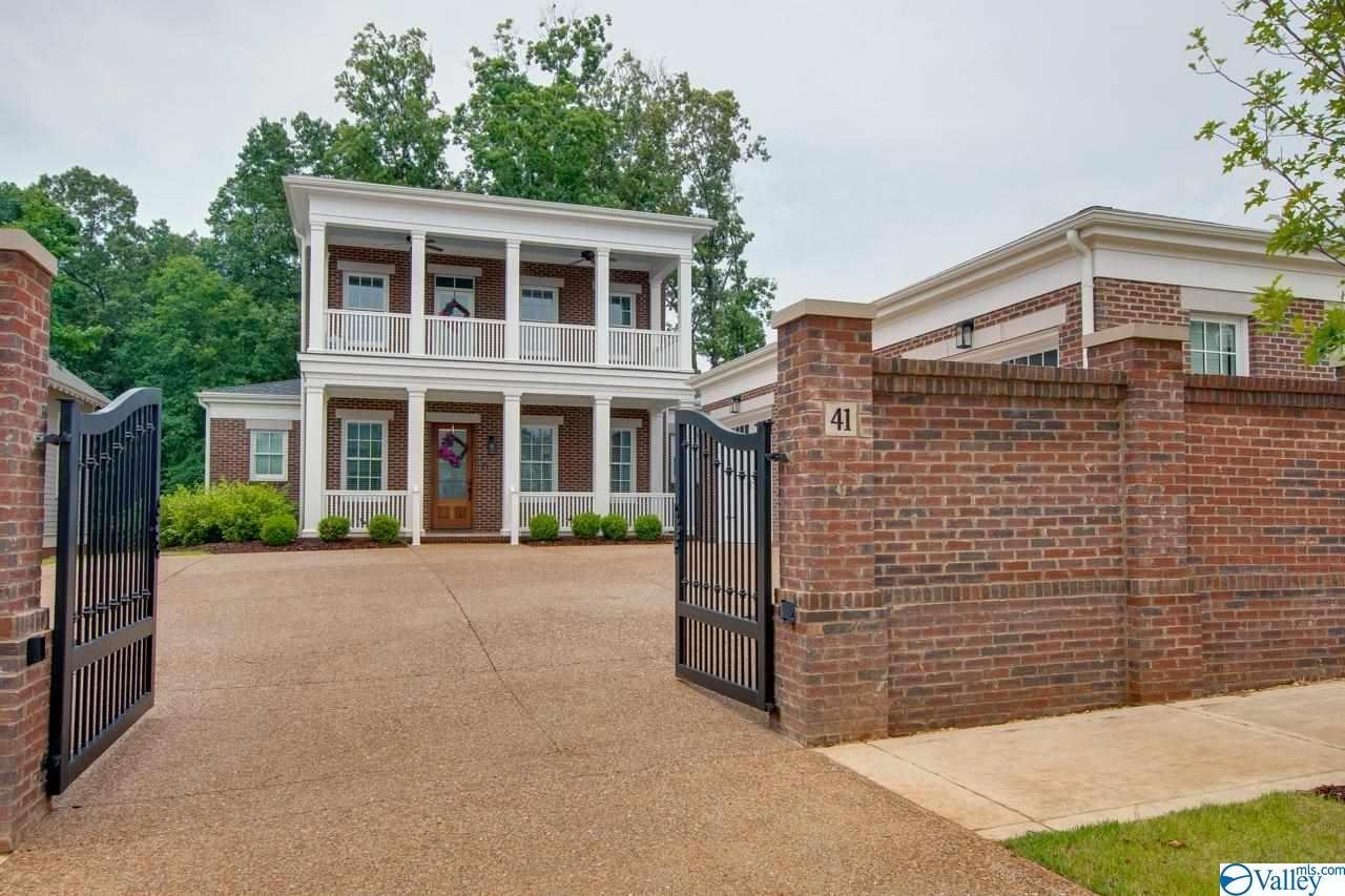 Huntsville                                                                      , AL - $945,000