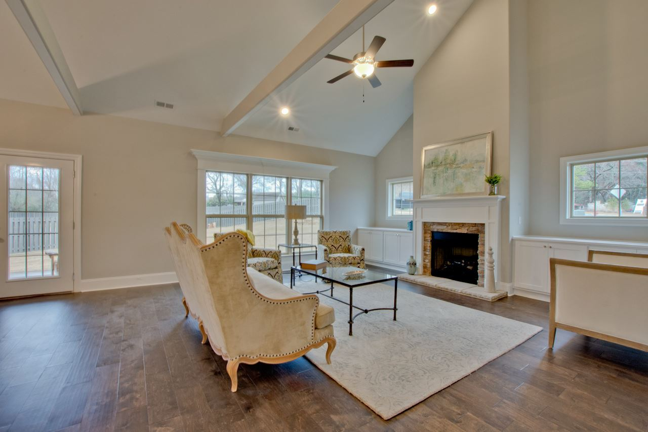 Property Image Of 9003 Nellie Cork Place In Owens Cross Roads, Al
