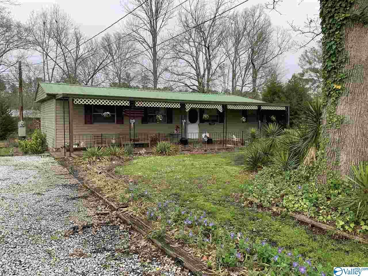 Property Image Of 5412 2Nd Street In Hokes Bluff, Al