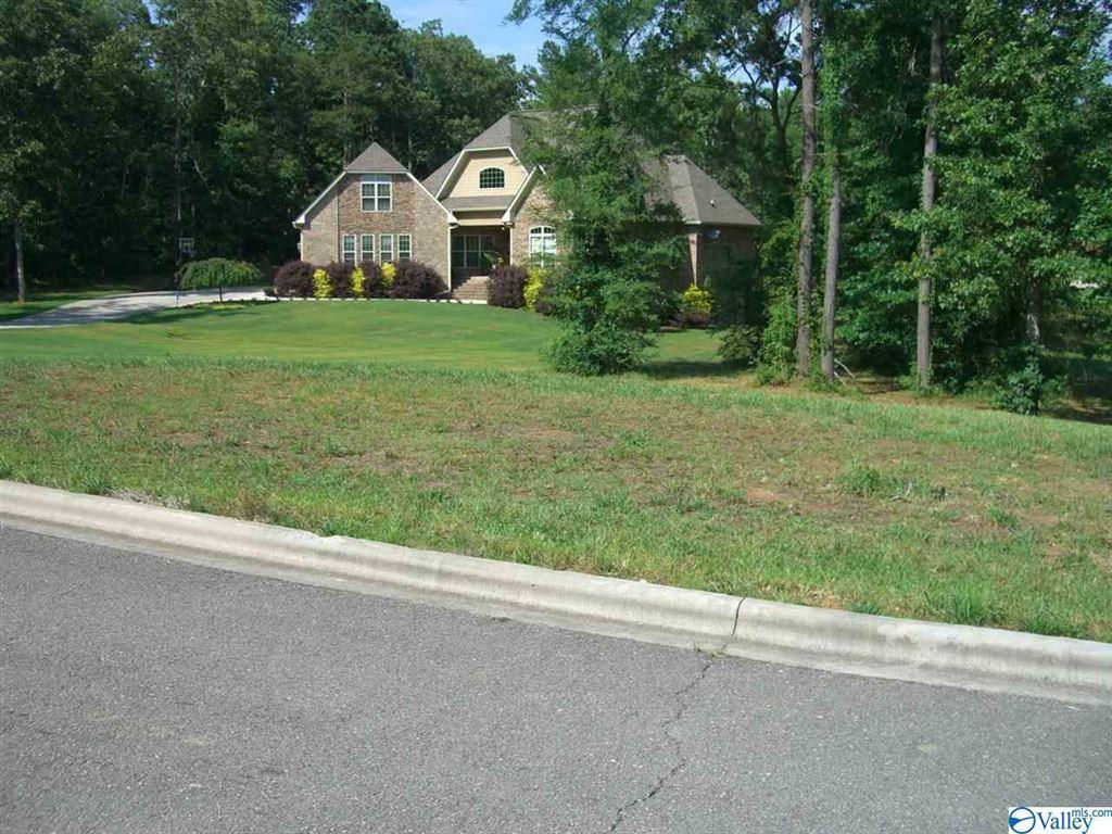 Property Image Of Lot 3 Wisteria Way In Scottsboro, Al