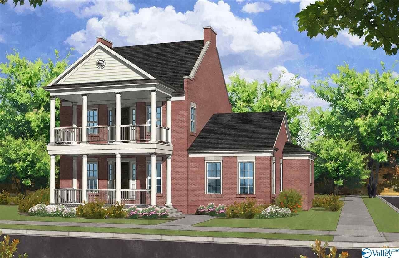 Property Image Of 4 Stone Mason Way Nw In Huntsville, Al