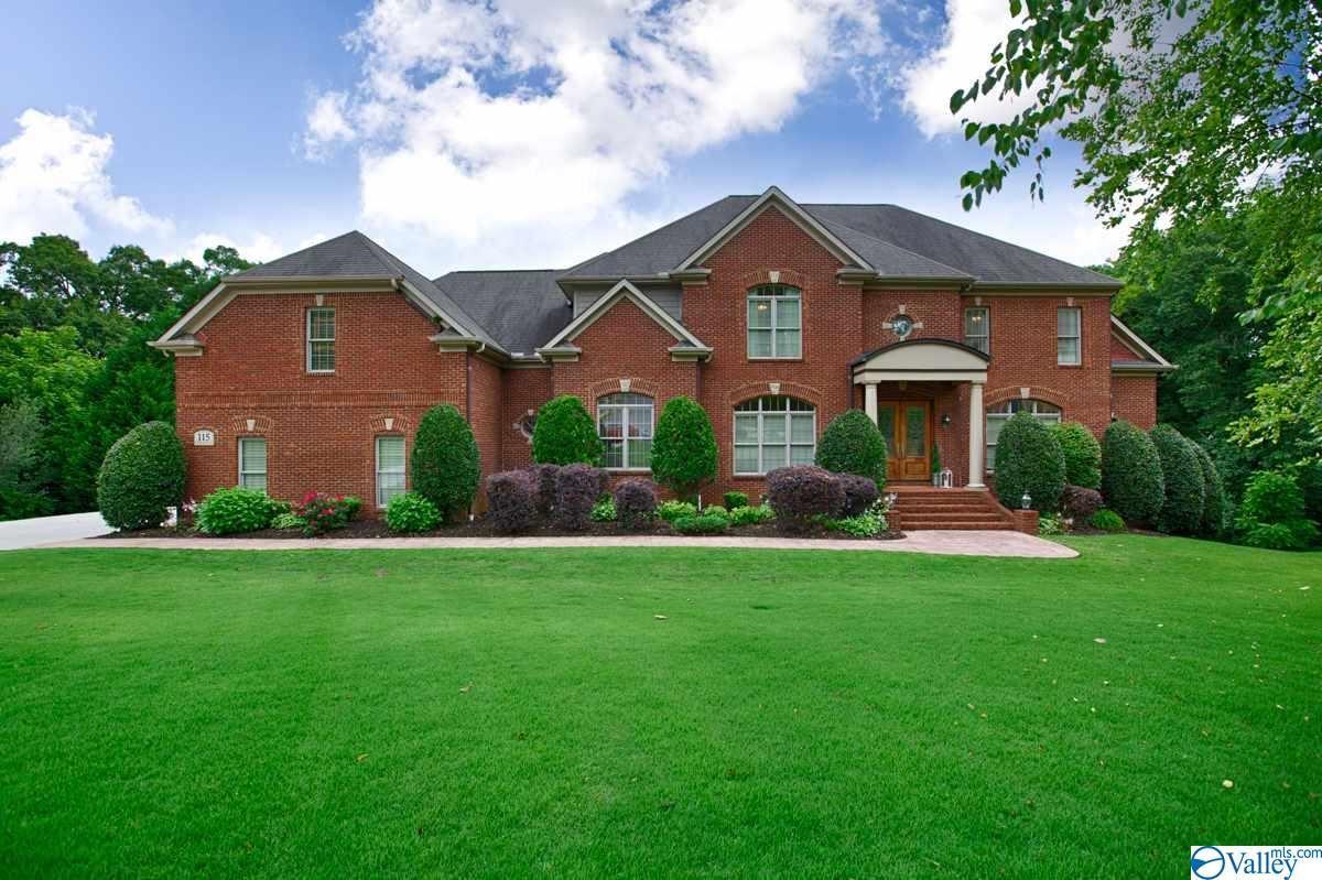 Madison                                                                      , AL - $1,350,000