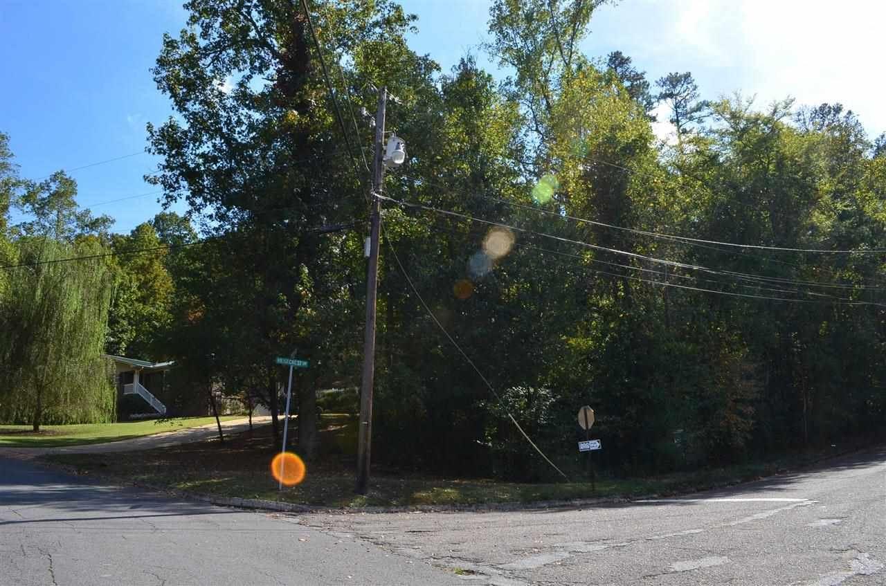 Property Image Of 0 Ridgecrest Road In Gadsden, Al