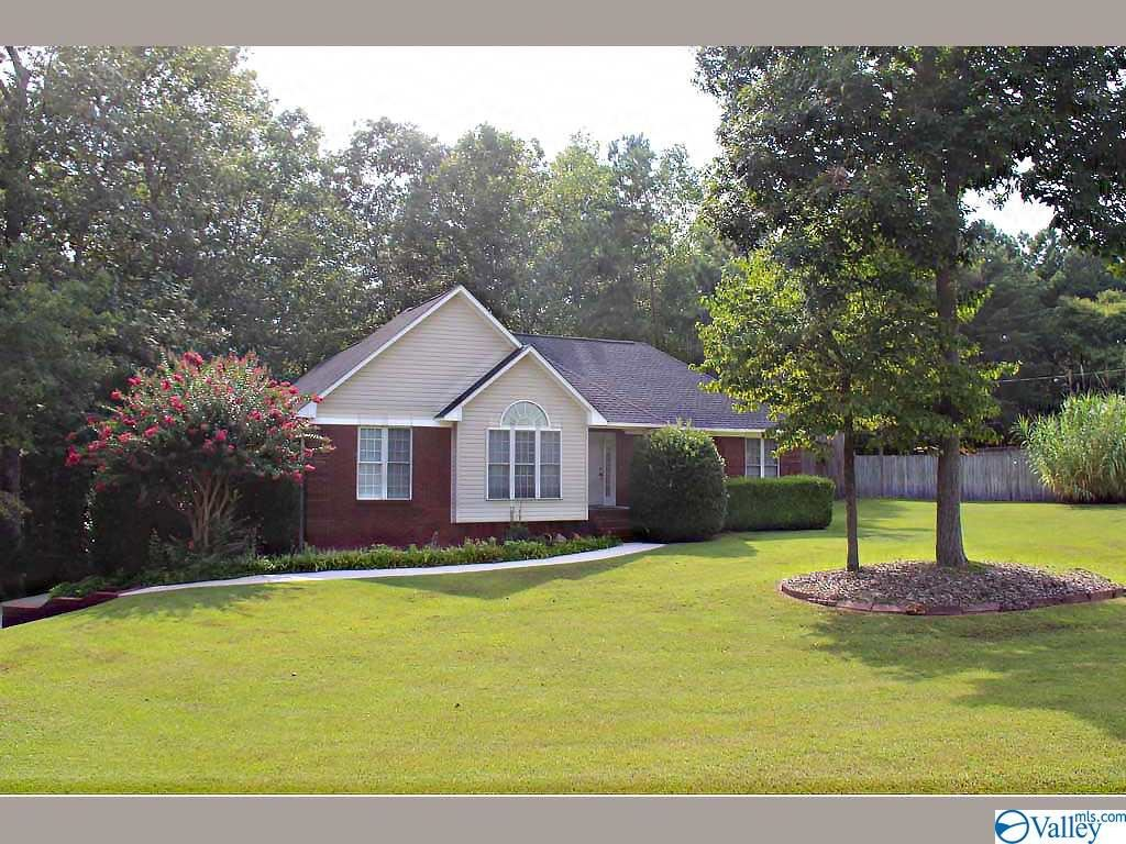 Property Image Of 90 County Road 265 In Cullman, Al