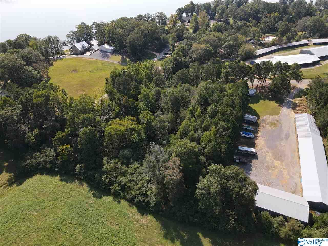 Property Image Of 0 County Road 310 In Crane Hill, Al