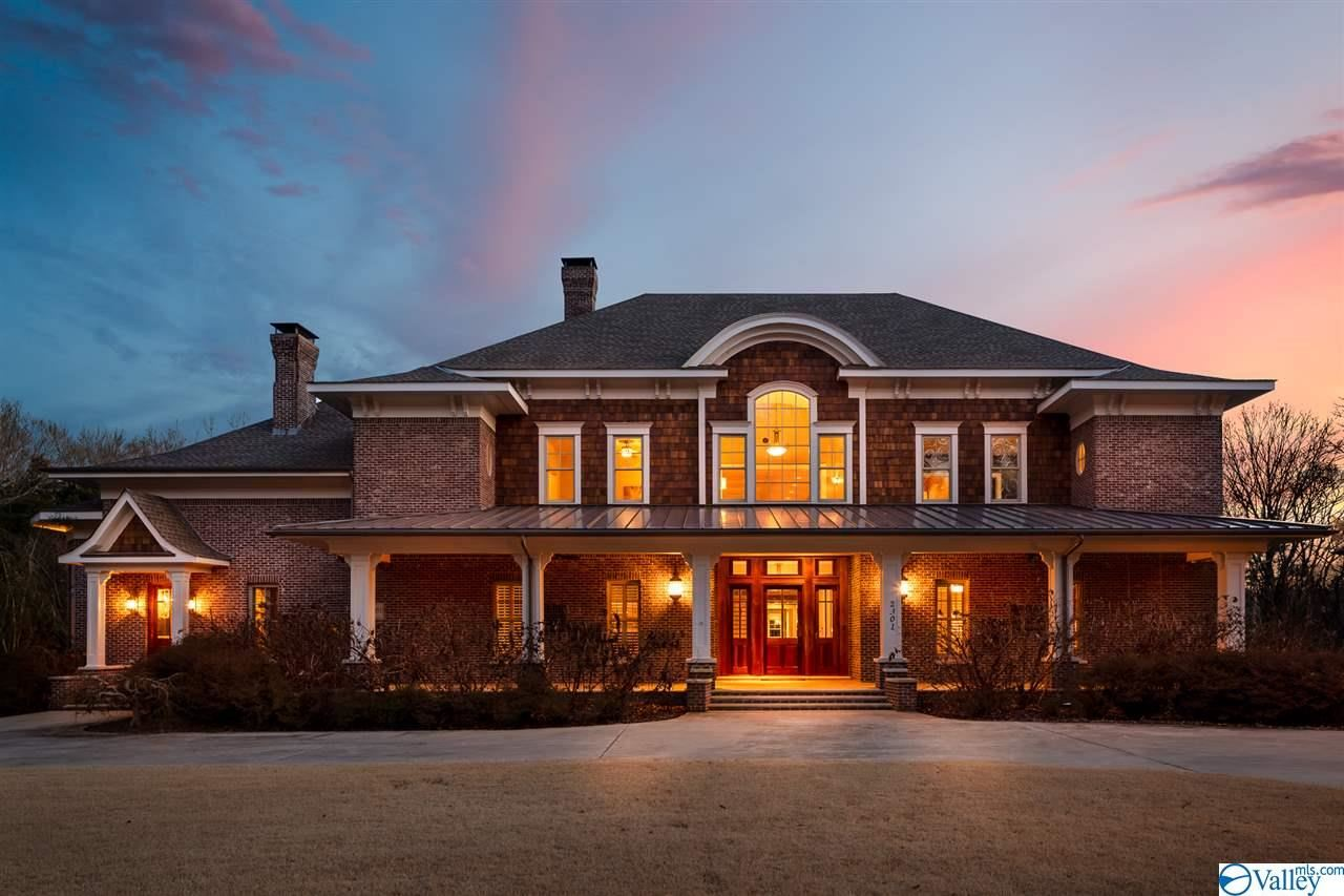 Huntsville                                                                      , AL - $2,695,000