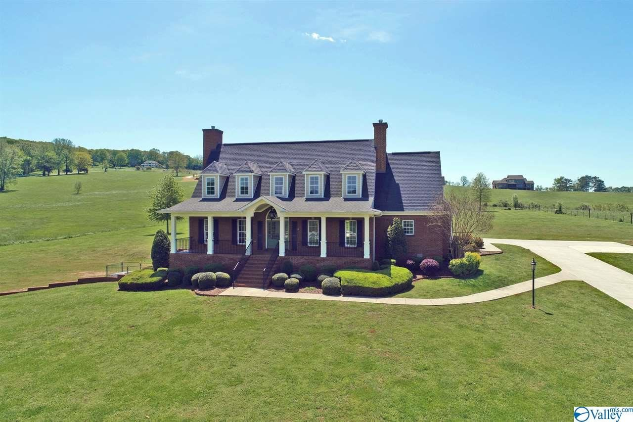 Property Image Of 170 Hearthstone Road In New Market, Al
