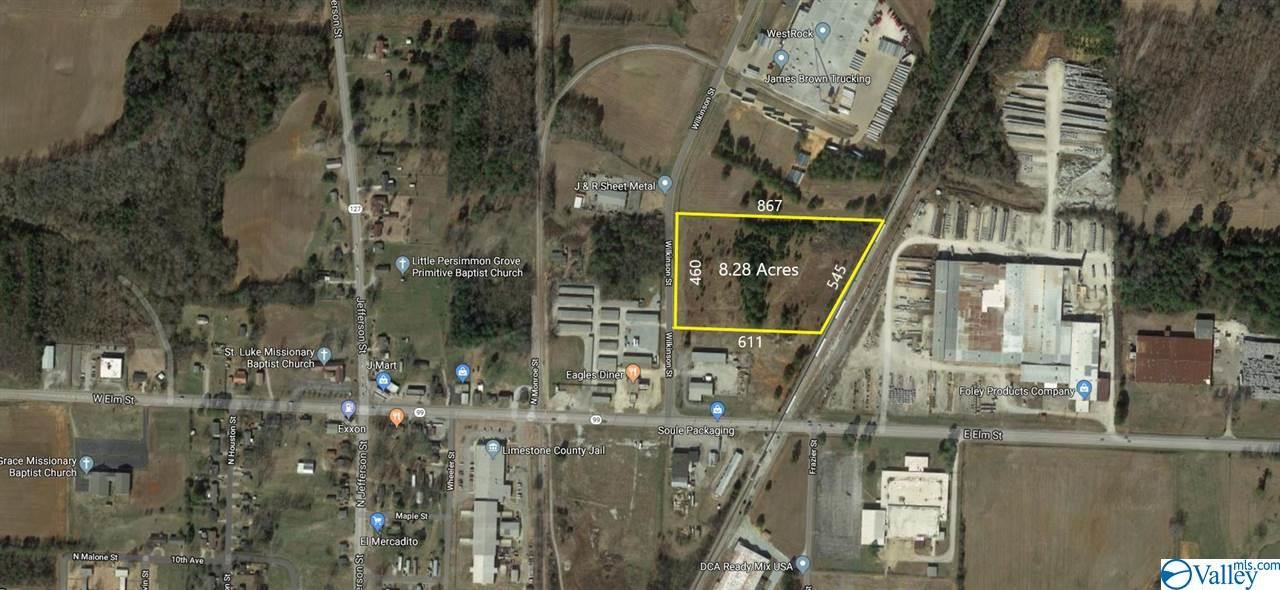 Property Image Of Wilkinson Street In Athens, Al