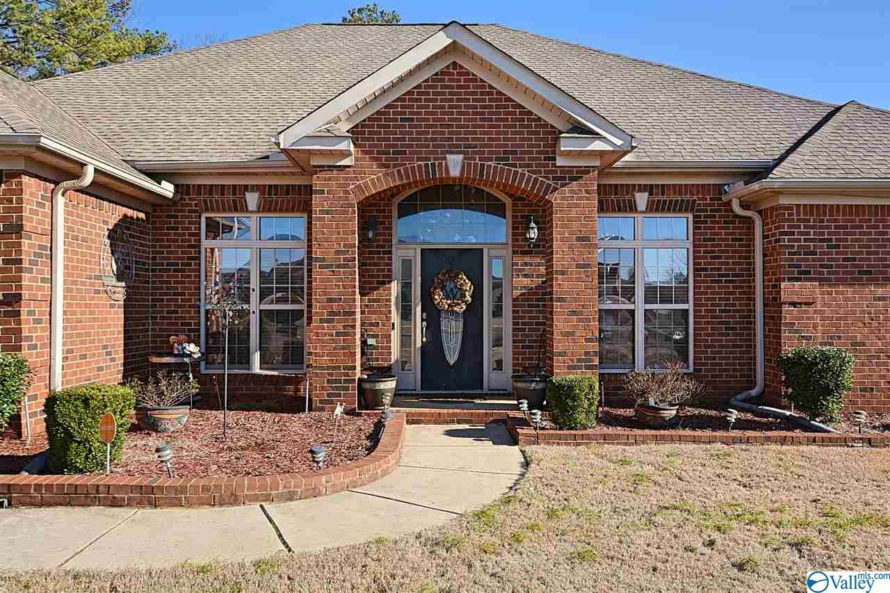 Property Image Of 16374 Bruton Circle In Harvest, Al