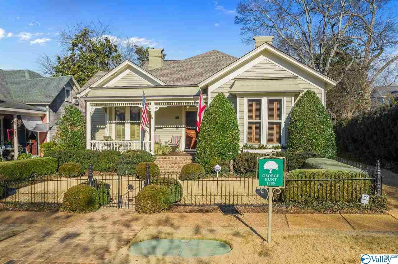 Huntsville                                                                      , AL - $2,150,000