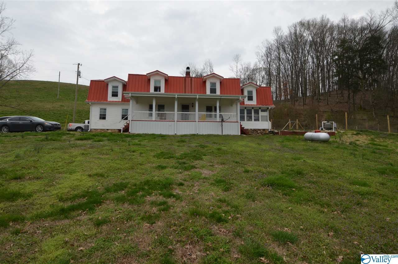 Property Image Of 9236 Sugar Creek Road In Lester, Al