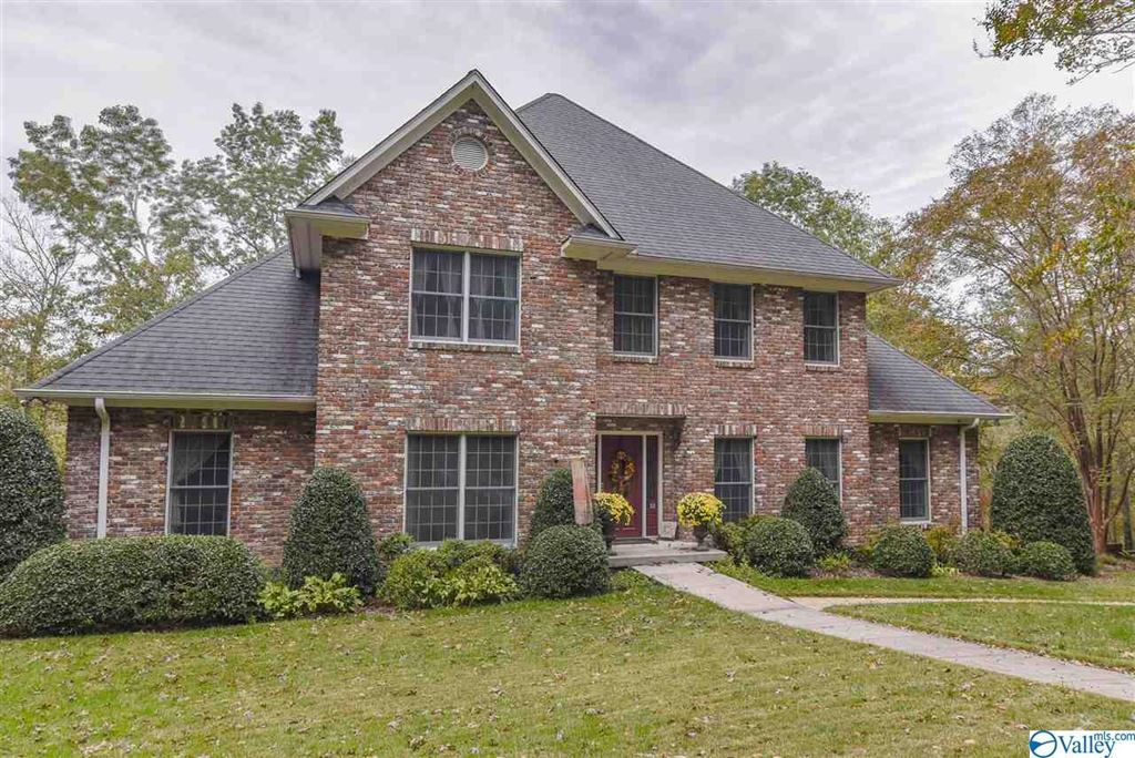 Property Image Of 3109 County Road 1466 In Cullman, Al