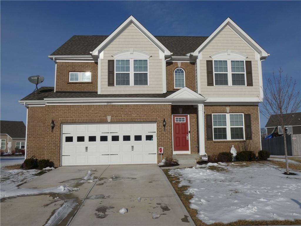 Brownsburg,IN- $335,900