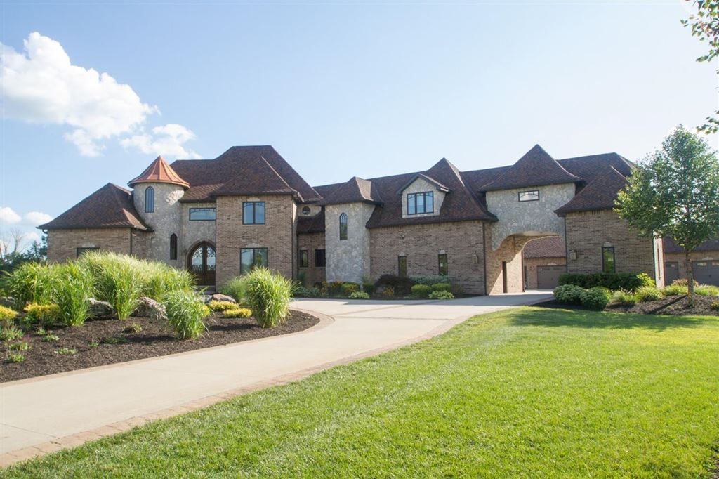 Chesterton                                                                      , IN - $1,475,000