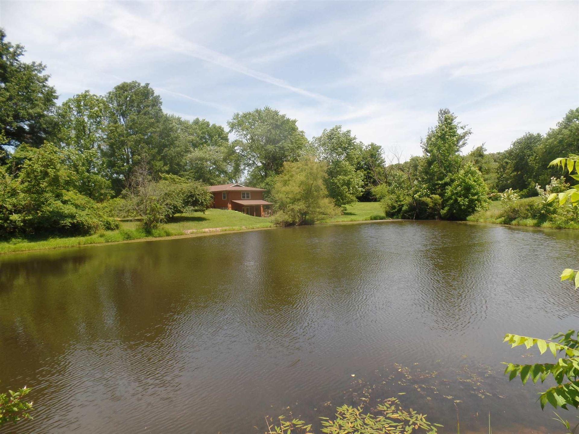 Bloomfield                                                                      , IN - $219,900