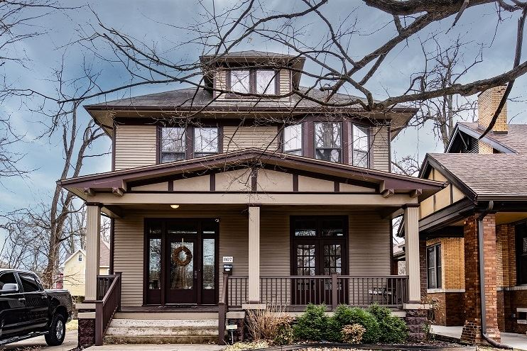 Evansville                                                                      , IN - $239,900