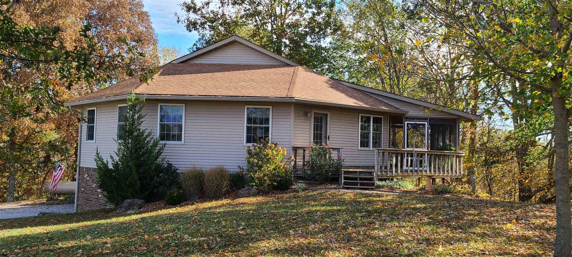 Worthington                                                                      , IN - $234,900