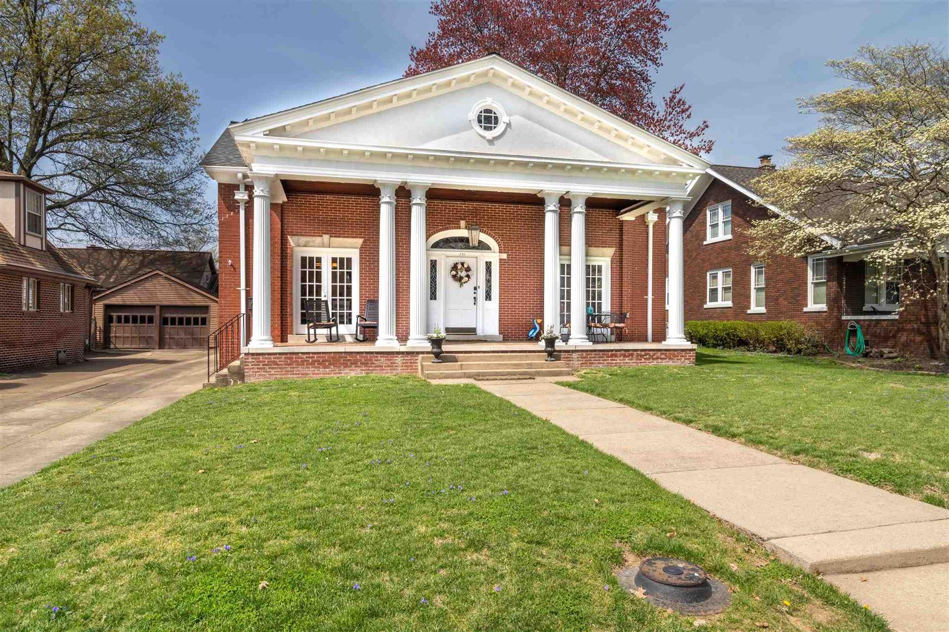 Evansville                                                                      , IN - $289,900