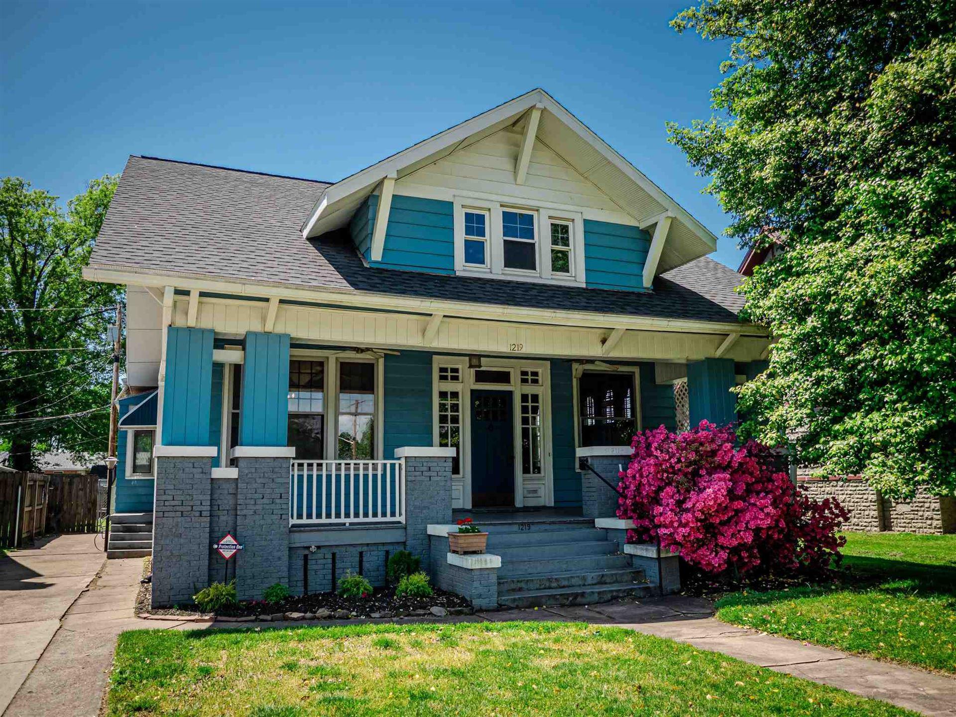 Evansville                                                                      , IN - $180,000