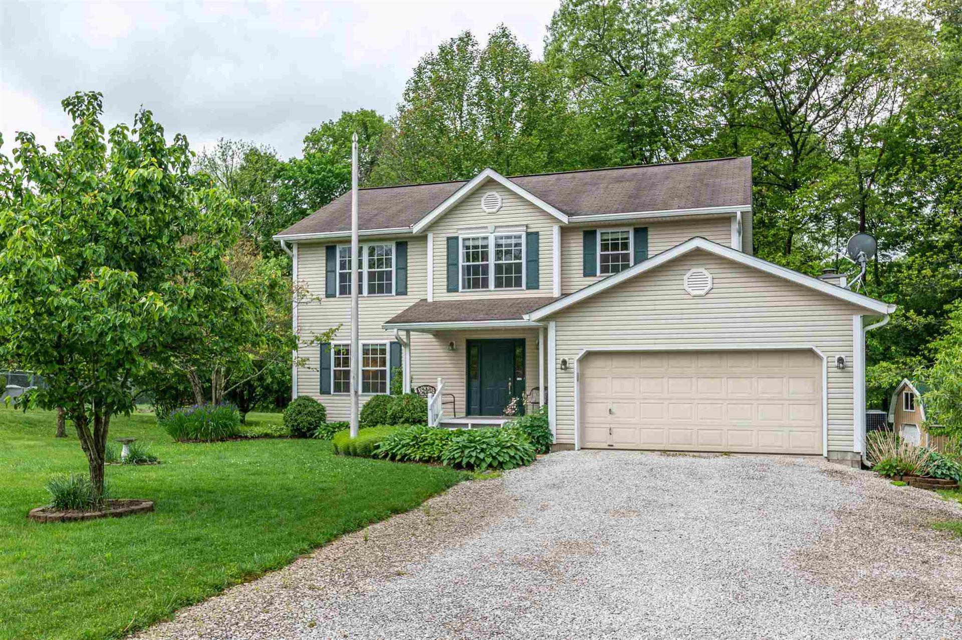 Bloomfield                                                                      , IN - $260,000
