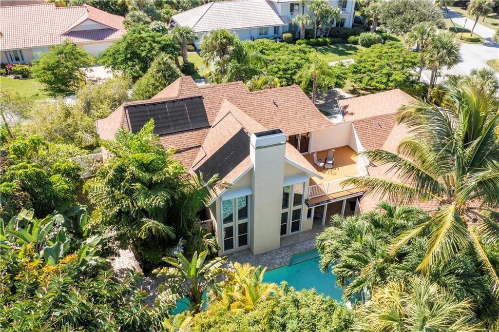 1144 Spanish Lace Lane                                                                               Vero Beach                                                                      , FL - $1,490,000