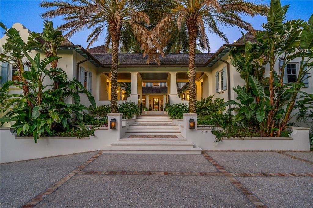 Vero Beach                                                                      , FL - $9,600,000