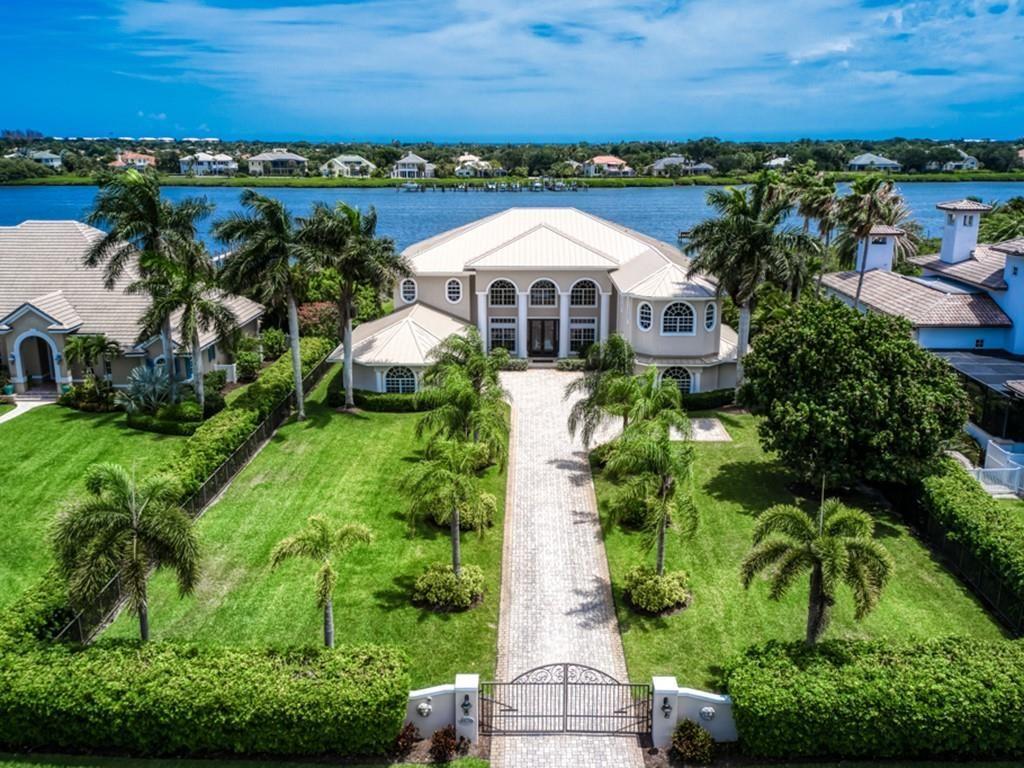 Vero Beach                                                                      , FL - $3,250,000