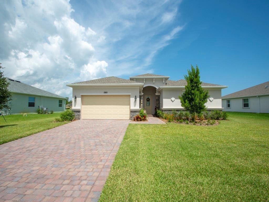 5980 Manzanita Way                                                                               Vero Beach                                                                      , FL - $445,000