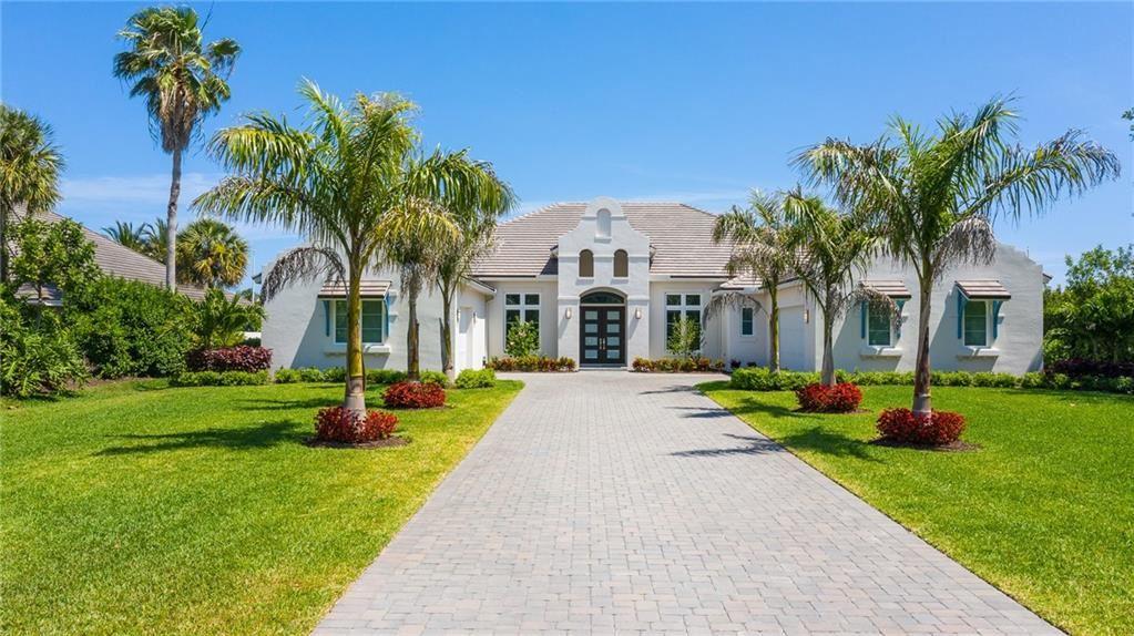 Vero Beach                                                                      , FL - $3,500,000