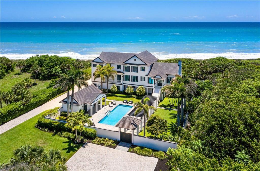 Vero Beach                                                                      , FL - $5,900,000