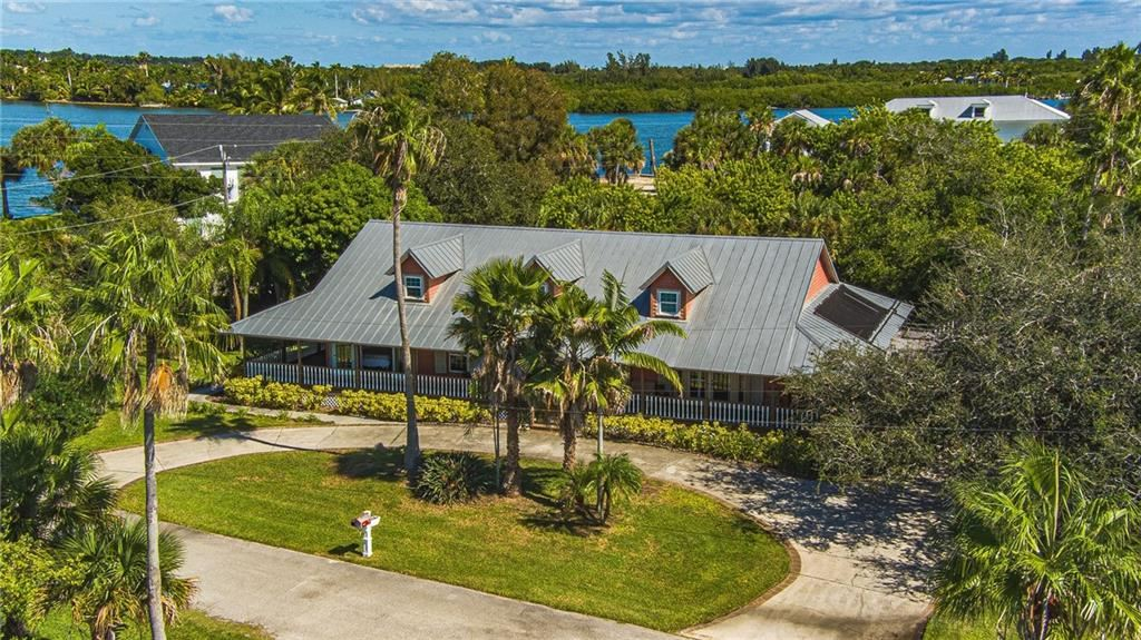 210 Indian River Drive                                                                               Vero Beach                                                                      , FL - $1,500,000