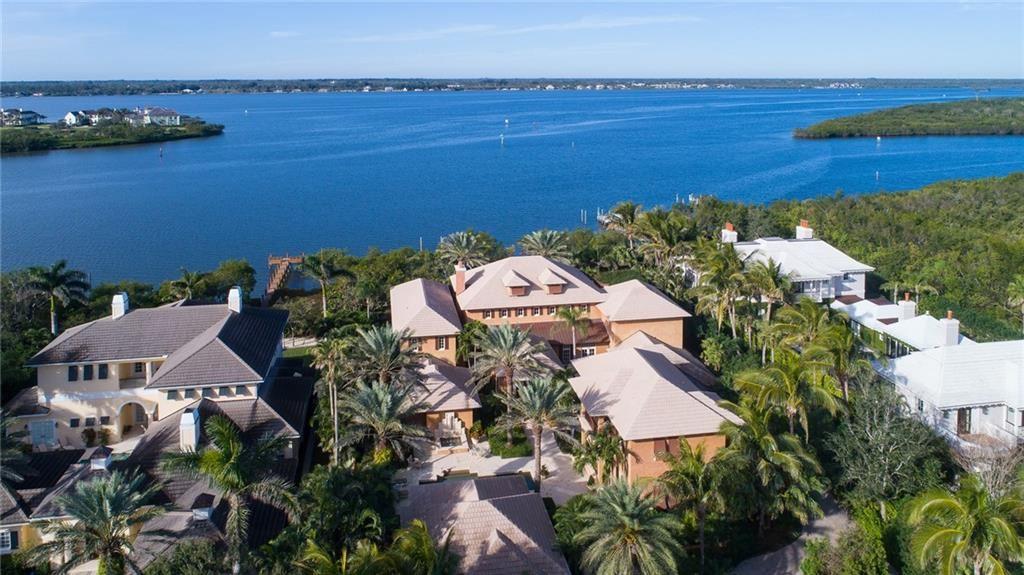 Vero Beach                                                                      , FL - $6,995,000