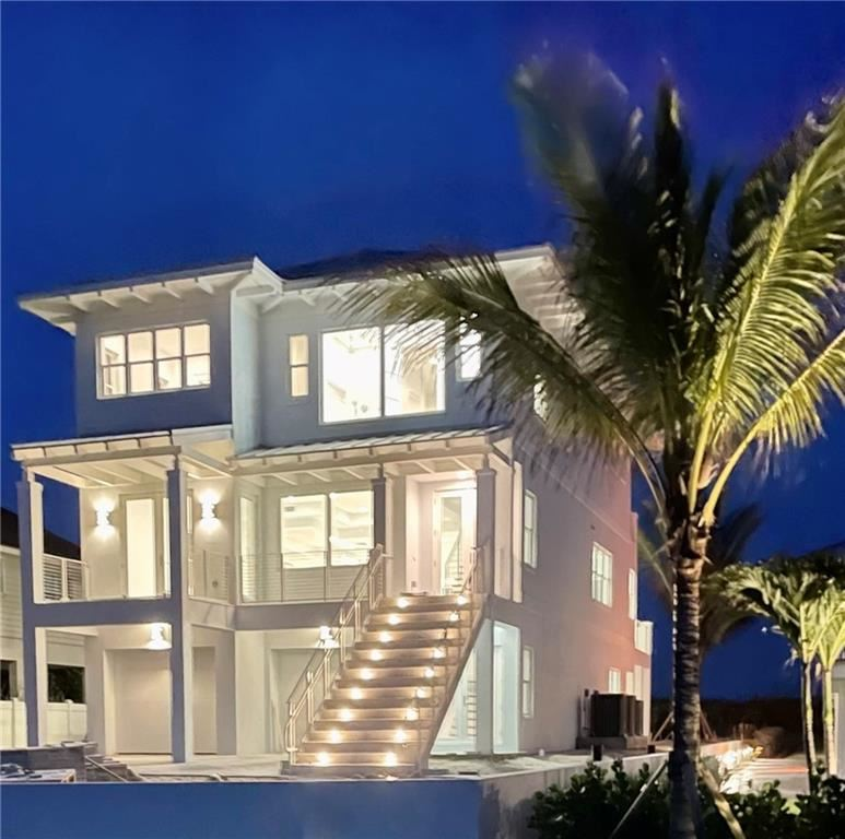 Vero Beach                                                                      , FL - $3,695,000