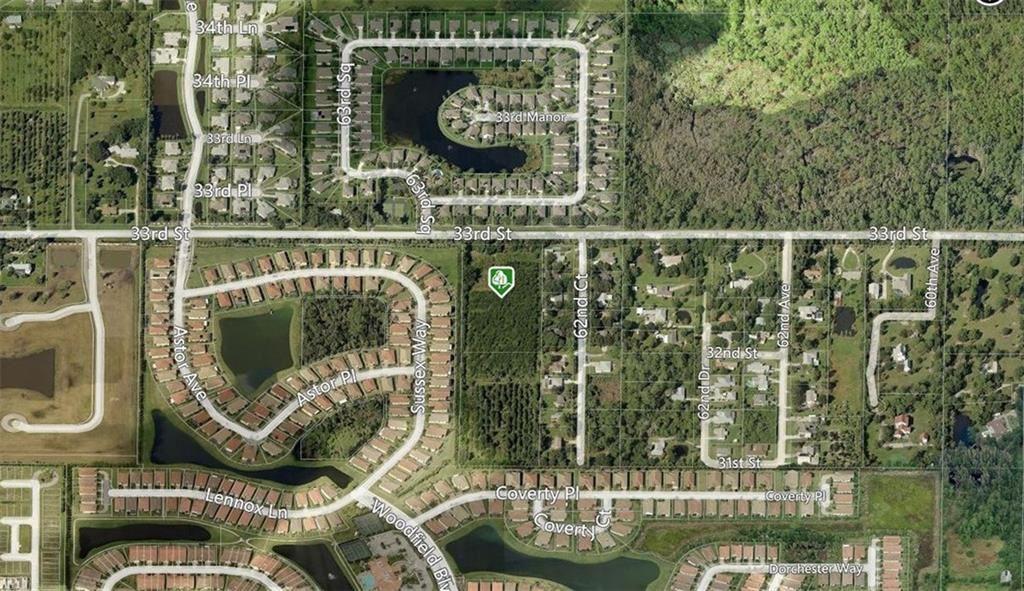 Vero Beach                                                                      , FL - $539,000
