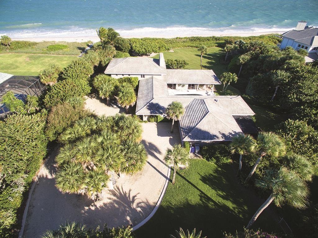 Vero Beach                                                                      , FL - $5,400,000