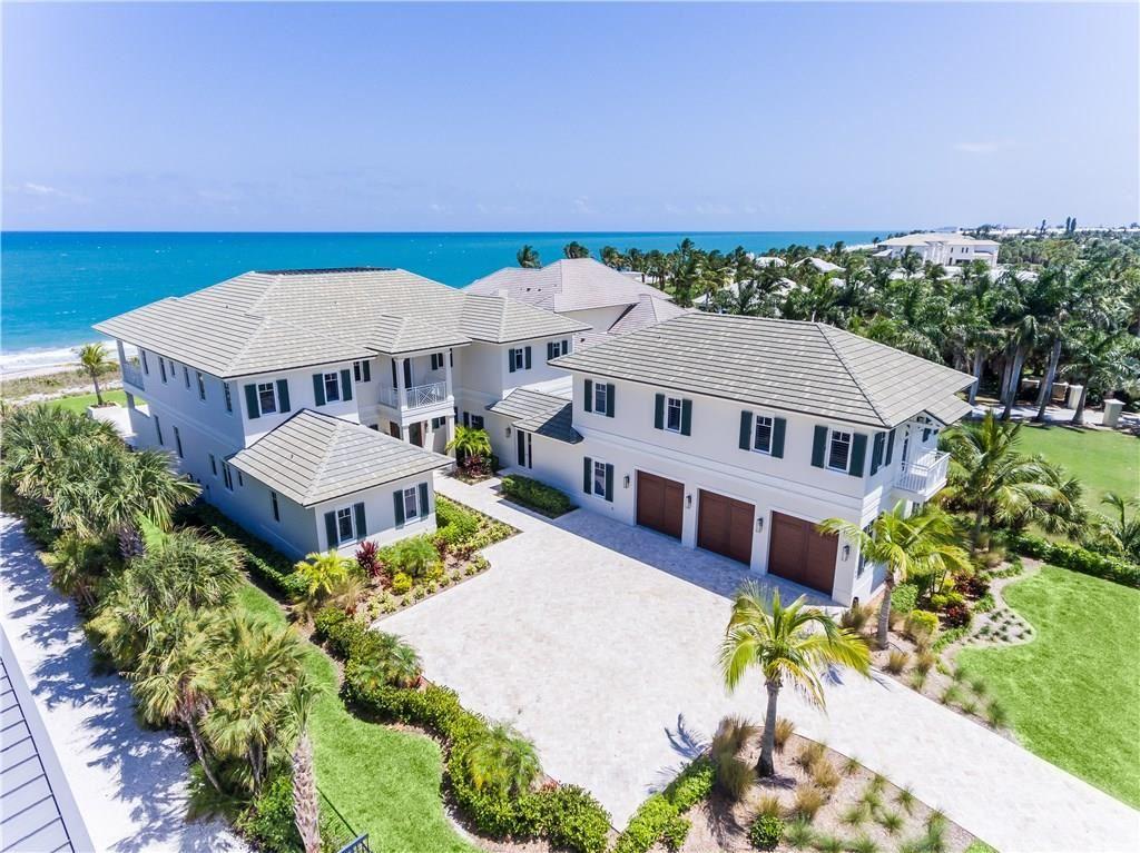 Vero Beach                                                                      , FL - $7,250,000