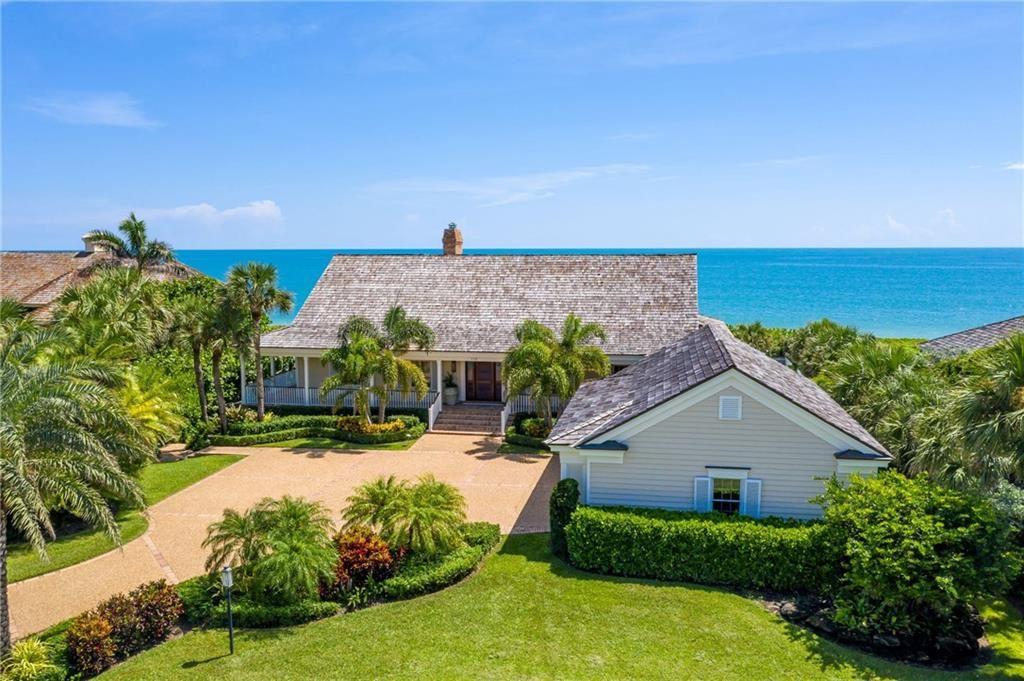Vero Beach                                                                      , FL - $4,200,000