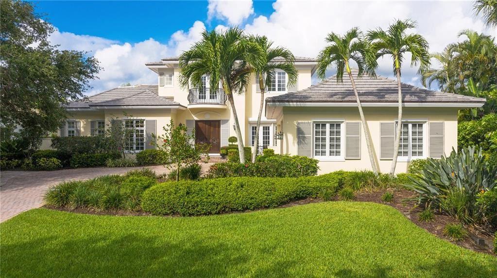 Vero Beach                                                                      , FL - $1,990,000