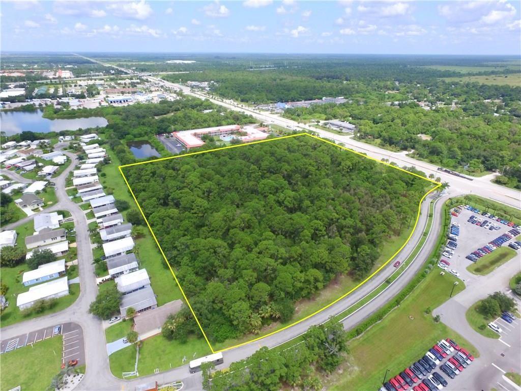 8701 20th Street                                                                               Vero Beach                                                                      , FL - $5,000,000