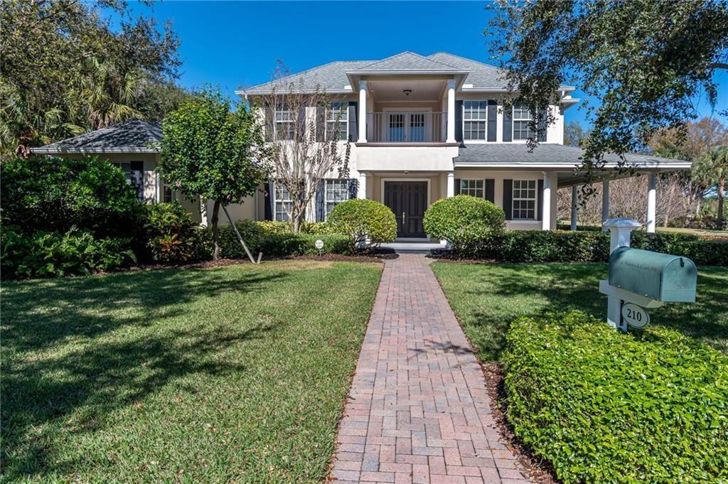 Vero Beach                                                                      , FL - $595,000