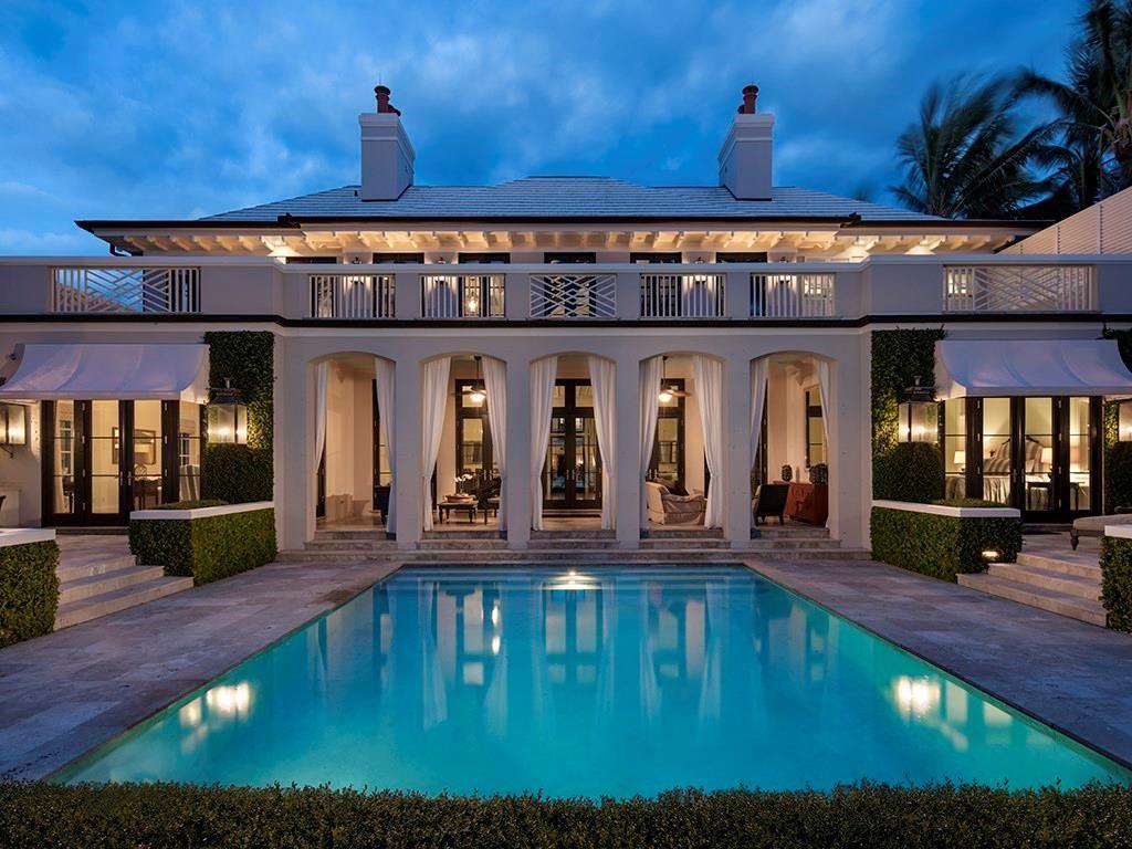 Vero Beach                                                                      , FL - $7,500,000