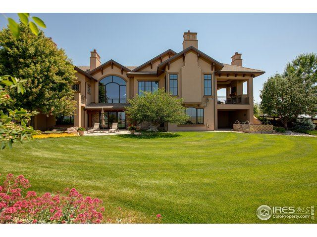 Fort Collins                                                                      , CO - $2,275,000