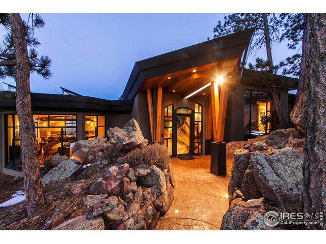 Boulder                                                                      , CO - $4,900,000