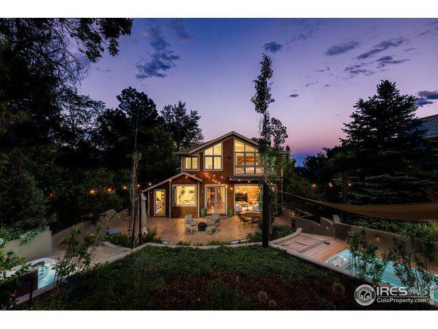 Boulder                                                                      , CO - $5,500,000