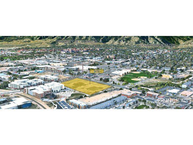 Boulder                                                                      , CO - $10,800,000