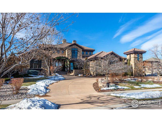 Fort Collins                                                                      , CO - $2,100,000