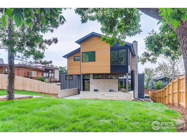 Boulder                                                                      , CO - $3,300,000