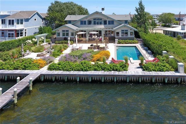 Long Beach Township                                                                      , NJ - $4,795,000